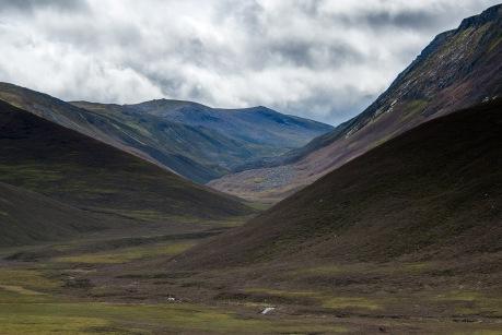 Cairn Gorm & Upper Abernethy