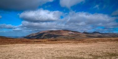 Braeriach, The Angel's Peak & Cairn Toul