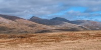 The Angel's Peak & Cairn Toul