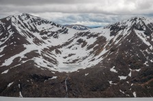 Cairn Toul & The Angel's Peak