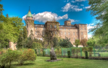 Castle Szczytnik