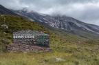 Beinn Eighe (western summits)